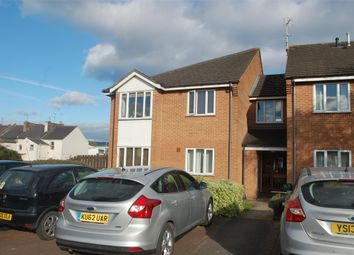 Thumbnail 1 bed flat to rent in Swindon Close, Cheltenham, Gloucestershire
