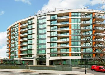 Thumbnail 2 bedroom flat to rent in Pavilion Apartments, St John's Wood Road