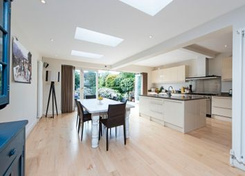 Thumbnail 5 bed terraced house to rent in Loxley Road, London