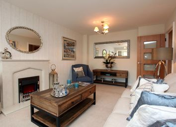 "Thumbnail 2 bed flat for sale in ""Typical 2 Bedroom"" at London Road, Tetbury"