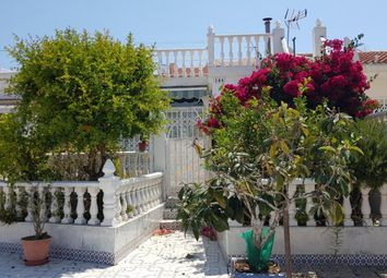 Thumbnail 2 bed bungalow for sale in El Chaparal, Torrevieja, Alicante, Valencia, Spain