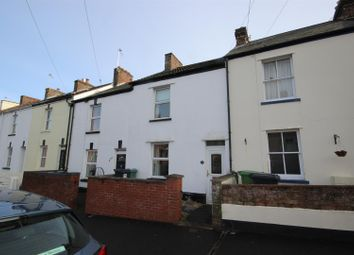 Thumbnail 2 bed terraced house to rent in Hamlin Lane, Exeter