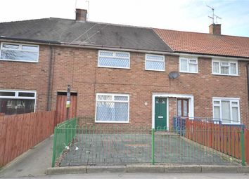 Thumbnail 3 bedroom property for sale in Shannon Road, Longhill HU8, Hull