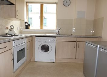 Thumbnail 2 bedroom flat to rent in Exchange Court, Exchange Street, Dundee