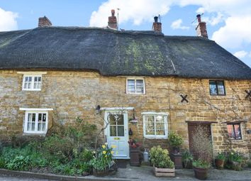 Thumbnail 2 bed cottage for sale in The Jetty, Mollington