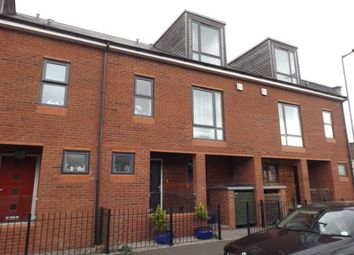 Thumbnail 4 bedroom property to rent in Avonmouth, Bristol