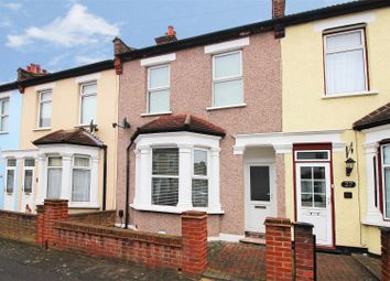 Thumbnail 2 bedroom terraced house for sale in Lewis Road, Welling