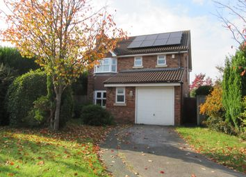Thumbnail 3 bed detached house for sale in Chater Close, Whiston