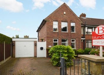 Thumbnail 3 bed end terrace house for sale in Halifax Road, Sheffield