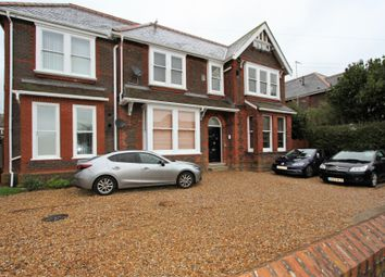 Thumbnail 1 bed flat for sale in Langton Road, Worthing