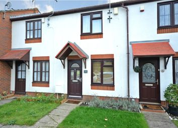 Thumbnail 1 bed terraced house for sale in Hepworth Croft, College Town, Sandhurst