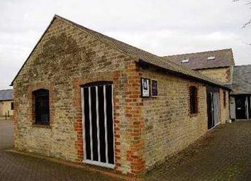 Thumbnail Office to let in 2 Grange Mews, Grange Farm, Station Road, Launton