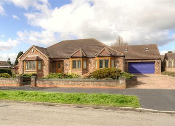 Thumbnail 4 bed bungalow for sale in St. Martins Road, Scawby, Brigg