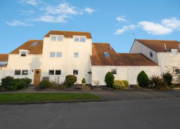 Thumbnail 4 bed town house for sale in High Street, Dorchester-On-Thames, Wallingford