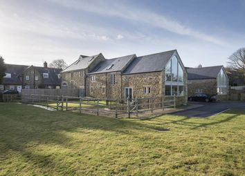 Thumbnail 4 bed semi-detached house for sale in High Callerton, Ponteland, Newcastle Upon Tyne, Northumberland
