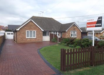 Thumbnail 3 bed bungalow for sale in Carlton Road, Wickford