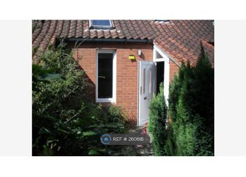 Thumbnail 1 bed maisonette to rent in Westmoor Lane, York