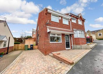 Thumbnail 3 bed semi-detached house for sale in Pinedale Drive, South Hetton, Durham