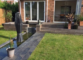 Thumbnail 4 bed detached house for sale in Tadlows Close, Upminster