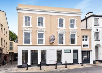 Thumbnail 1 bed flat for sale in The Chambers, High Street, Ewell Village