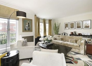 Thumbnail 5 bedroom property to rent in St Marys Place, Kensington Green, London, London