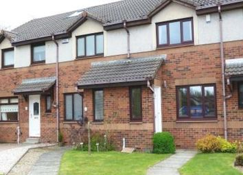 Thumbnail 2 bed property to rent in Earlshill Drive, Howwood, Johnstone