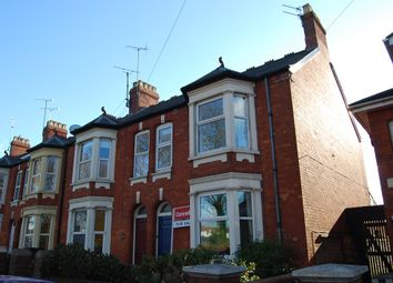 Thumbnail 3 bed end terrace house for sale in Greenway Road, Taunton