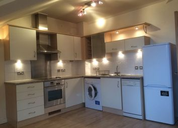 Thumbnail 1 bed flat for sale in Princess Road East, City Centre