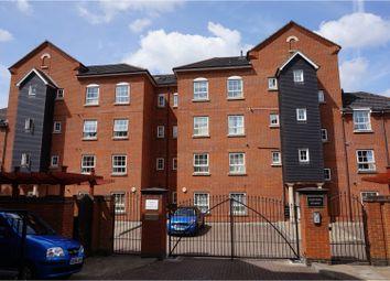 Thumbnail 2 bed flat to rent in Katesgrove Lane, Reading
