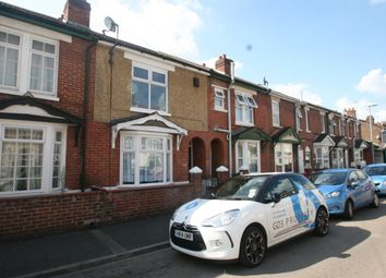 Thumbnail 2 bed terraced house to rent in London Avenue, Portsmouth