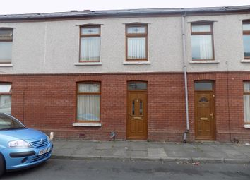Thumbnail 3 bed terraced house for sale in Vivian Terrace, Port Talbot, Neath Port Talbot.