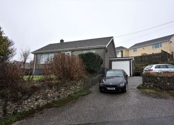 4 bed bungalow for sale in Chegwyns Hill, Foxhole, St. Austell PL26