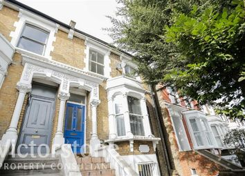 Thumbnail 3 bed maisonette for sale in Albion Road, Stoke Newington, London