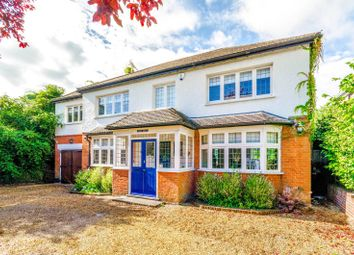 Thumbnail 4 bed property to rent in Ollards Grove, Loughton