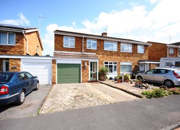Thumbnail 4 bed semi-detached house for sale in Garrard Close, Salford Priors