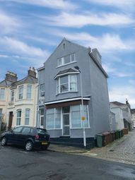 Thumbnail 5 bed end terrace house for sale in Seymour Avenue, Lipson, Plymouth