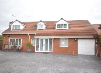 Thumbnail 5 bed detached house for sale in Oakcross Gardens, Woolton, Liverpool, Merseyside