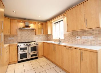 Thumbnail 3 bedroom town house to rent in Osier Avenue, Hampton Centre