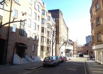 Thumbnail Studio to rent in Greycoat Street, London