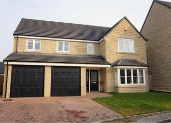 Thumbnail 5 bed detached house for sale in New Holland Drive, Wilsden