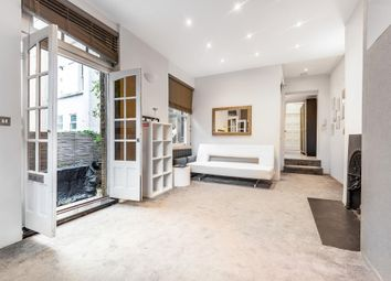 Thumbnail Studio to rent in St. Stephens Crescent, Bayswater