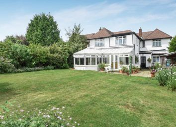 Thumbnail 5 bed detached house for sale in Windsor Drive, Orpington