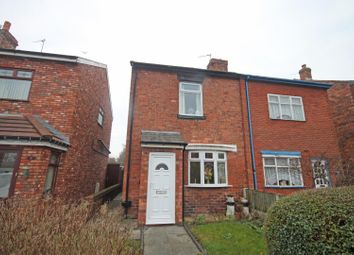 Thumbnail 2 bed semi-detached house for sale in Bedford Road, Birkdale, Southport