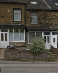 Thumbnail 4 bed terraced house to rent in Cliffe Road, Bradford