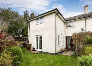 Thumbnail 4 bed semi-detached house for sale in Northside, Old Sarum, Salisbury