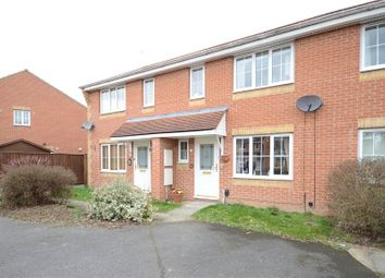 Thumbnail 2 bedroom terraced house for sale in Paddick Drive, Lower Earley, Reading