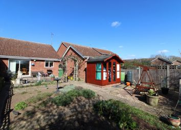 Thumbnail 2 bed bungalow for sale in Bridle Close, Milton Keynes, Buckinghamshire