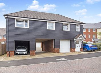 Thumbnail 2 bed property for sale in Lords Way, Andover
