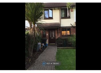 Thumbnail 3 bed terraced house to rent in Fosters Spring, Lytchett Matravers, Poole