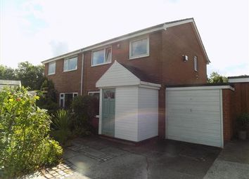 Thumbnail 3 bed property to rent in Oak Avenue, Penwortham, Preston